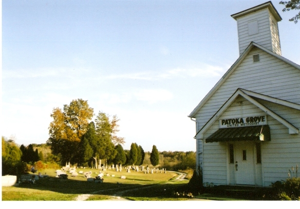 Patoka Grove Church